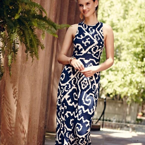 77094cf239428 Anthropologie Dresses & Skirts - Anthropologie Maeve Maxi ...